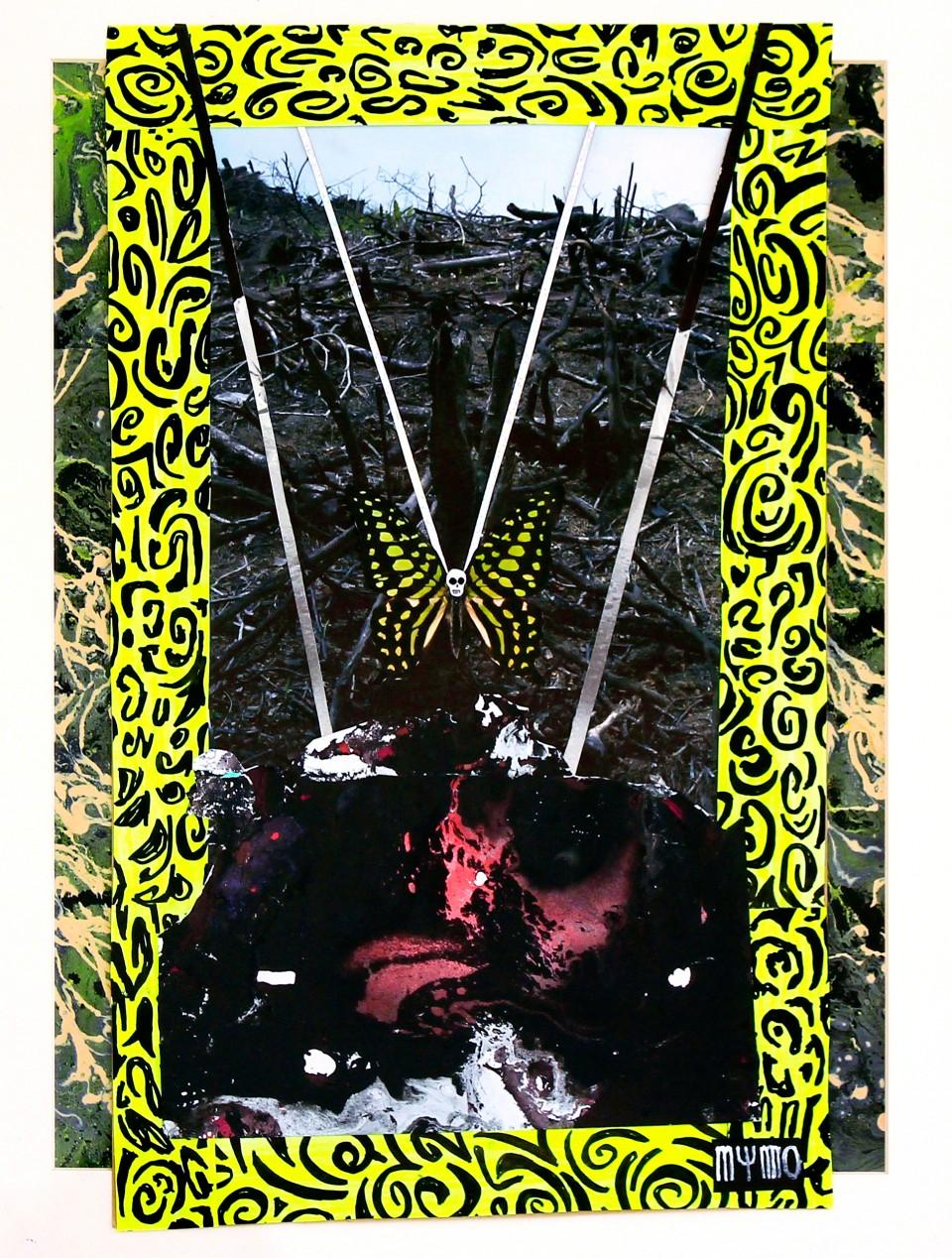 Death Butterfly –